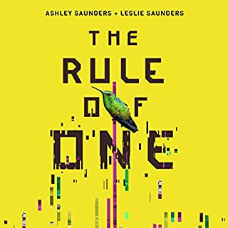 The Rule of One cover art