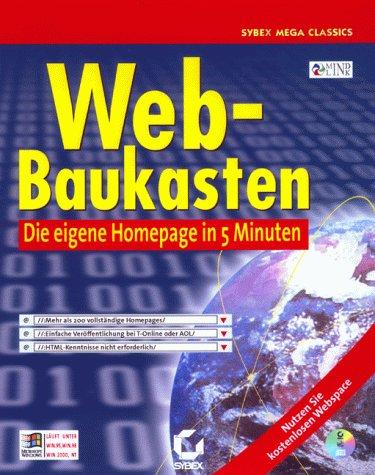 Der Web-Baukasten