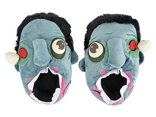 CoolChange Zapatillas de Zombie