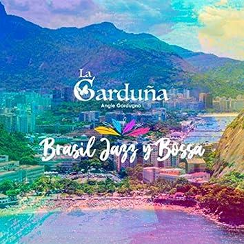 Brasil Jazz y Bossa