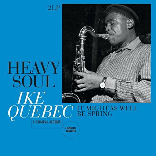 Heavy Soul/It Might As Well Be Spring [VINYL] [Vinilo]