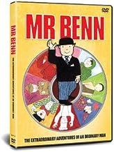 Mr Benn: Red Knight, Caveman, Diver, Cowboy, Spaceman
