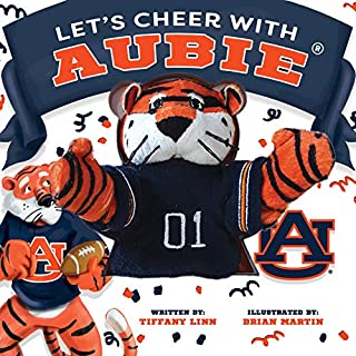Let's Cheer With Aubie