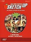 Diether Krebs & Beatrice Richter– Sketch Up– Alle vier Staffeln