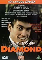 Just Ask for Diamond [DVD]