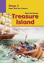 Treasure Island: Stage 2 - Engin Gold Star Classics
