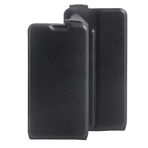 Litao-Case CN Hülle für wiko b Kool Sunny hülle Flip Leder + TPU Silikon Fixierh Schutzhülle Case 1