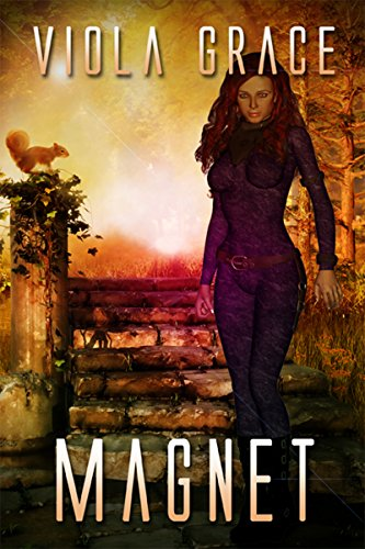 Magnet (Terran Times Second Wave Book 14)