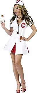 Say Ahhh! Adult Costume - Medium/Large