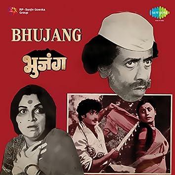 Bhujang (Original Motion Picture Soundtrack)