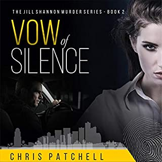 Vow of Silence                   Written by:                                                                                                                                 Chris Patchell                               Narrated by:                                                                                                                                 Emily Cauldwell,                                                                                        Kevin Stillwell                      Length: 10 hrs and 1 min     33 ratings     Overall 3.9