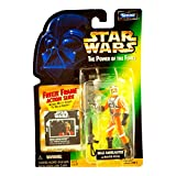 Figura Star Wars The Power Of The Force Biggs Darklighter