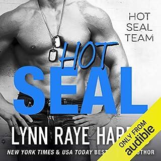 Hot SEAL audiobook cover art