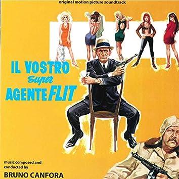 Il vostro super agente Flint (Original Motion Picture Soundtrack)