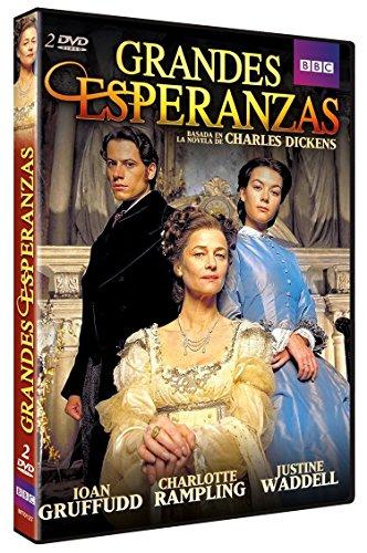 Grandes Esperanzas (Great Expectations) 1999