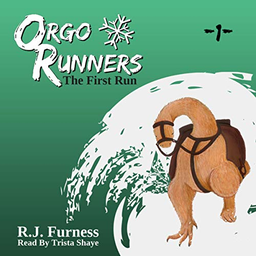 The First Run cover art
