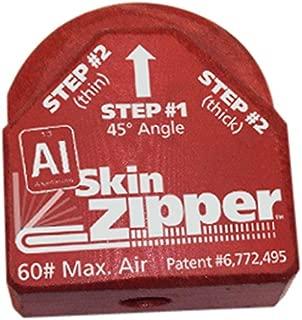 Steck 21893 Al Skin Zipper Replacement Head