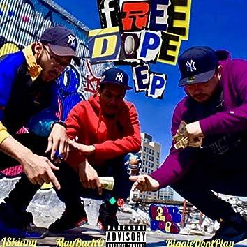 FreeDope - EP