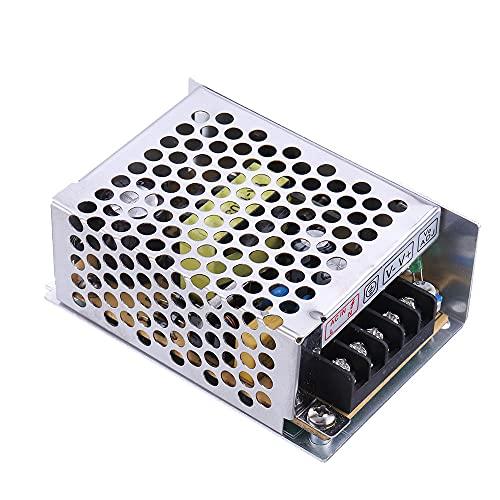 Módulo electrónico AC 100-240V a DC 12V 5A 60W Módulo de alimentación de alimentación del módulo Adaptador de controlador LED luz de tira 3pcs Equipo electrónico de alta precisión