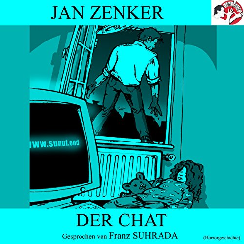 Der Chat audiobook cover art