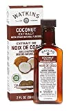 Watkins Coconut Extract with Other Natural Flavors, 2 oz....