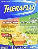 Best Cough Medicines - Theraflu Multi-Symptom Severe Cold and Theraflu Nighttime Severe Review