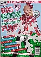 The Big Book of Holiday and Winter Fun Winter 2018 JoJo Siwa