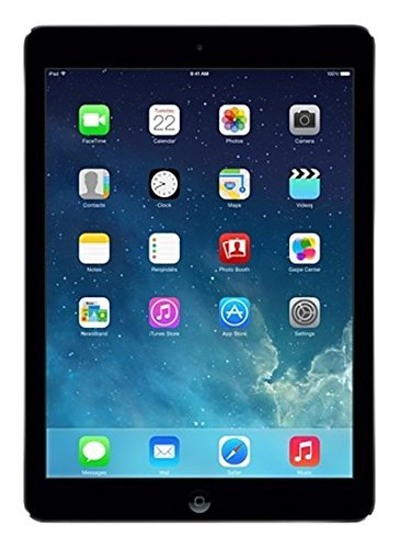 Apple iPad Air WiFi 16 Go Blanc (Reconditionné)