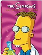 The Simpsons: Season 16