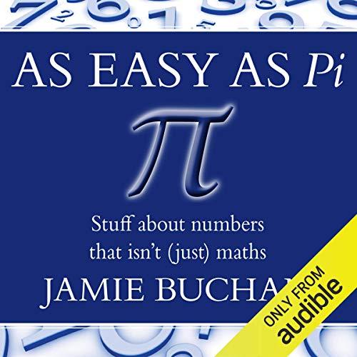 As Easy as Pi cover art