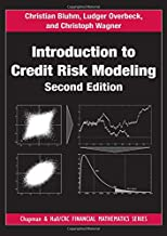 Best an introduction to credit risk modeling Reviews
