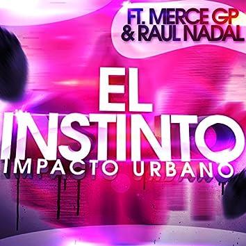 El Instinto (feat. Merce Gp & Raúl Nadal)