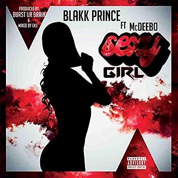 Sexy Girl (feat. McDeebo)