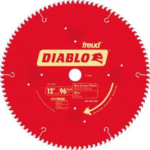 FREUD D1296N Miter Saw Blade