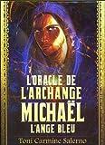 L'oracle de l'archange Michaël - L'ange bleu