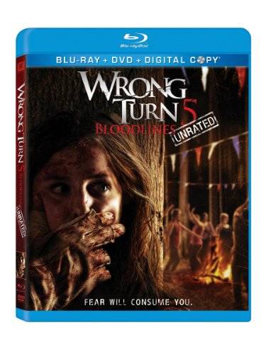 10 best wrong turn 4 unrated bluray for 2020