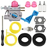 Mengxiang C1U-W13A Carburetor for Poulan Weed Eater Husqvarna GHT180 GHT220 GHT220LE GHT180LE GHT195LE...