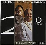 20 Years of Hoku Award Winning Songs