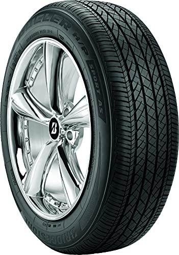 Bridgestone Dueler H/P Sport AS All-Season Performance Tire 225/65R17 102 H