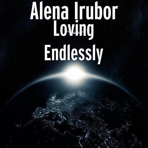 Alena Irubor