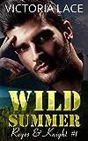 Wild Summer (Reyes & Knight t. 1)