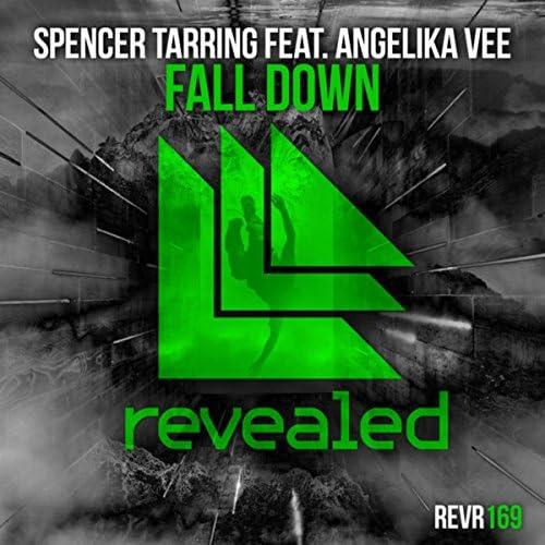 Spencer Tarring feat. Angelika Vee