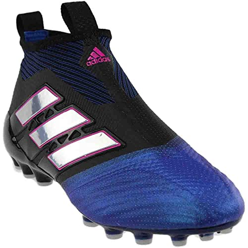 adidas Ace 17+ Purecontrol AG Cleat - Mens Soccer Black
