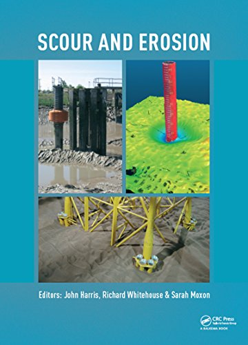 Scour and Erosion: Proceedings of the 8th International Conference on Scour and Erosion (Oxford, UK,