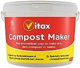 Vitax - Compost Maker, Acceleratore di compostaggio, 10 kg