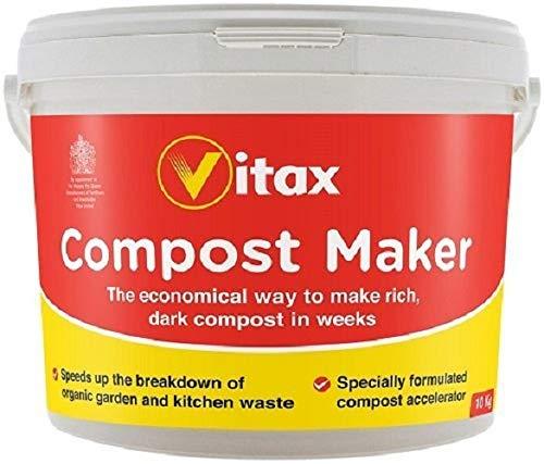 Vitax 10kg Kompost-Maker