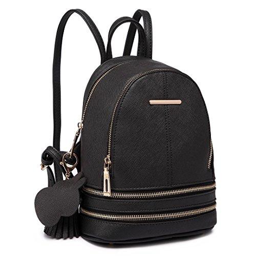 Miss Lulu -   Rucksack Daypack