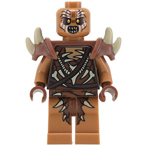 LEGO La Hobbit: Gundabad Orc Avec Armor Mini-Figurine