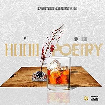 Hood Poetry