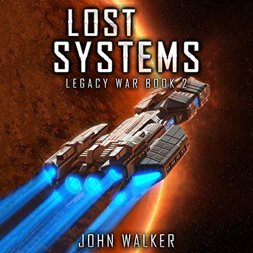 Lost Systems Titelbild